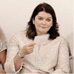 Наталья Ефремова — мать детей Киркорова: биография, фото