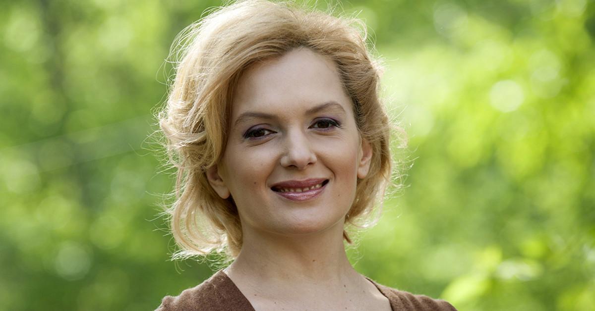 Мария Порошина биография личная жизнь семья муж дети фото