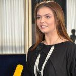 Алина Кабаева: биография, личная жизнь, семья, муж, дети — фото